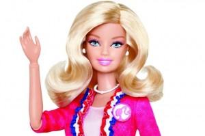 Candidate Barbie