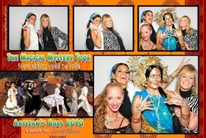 Sarah House Artizans Ball 2010