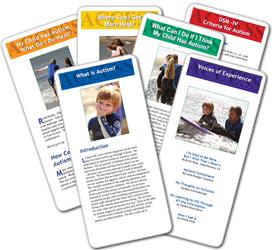 Autism Booklets