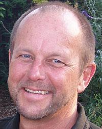 Stephen Jacobsen