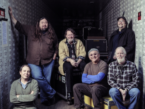 Widespread Panic, courtesy photo