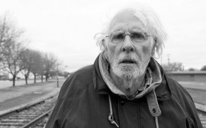 Bruce Dern, courtesy SBIFF