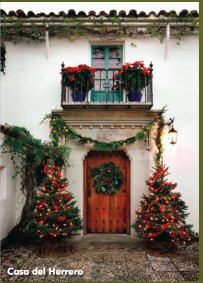 Casa Del Herrero, courtesy photo.