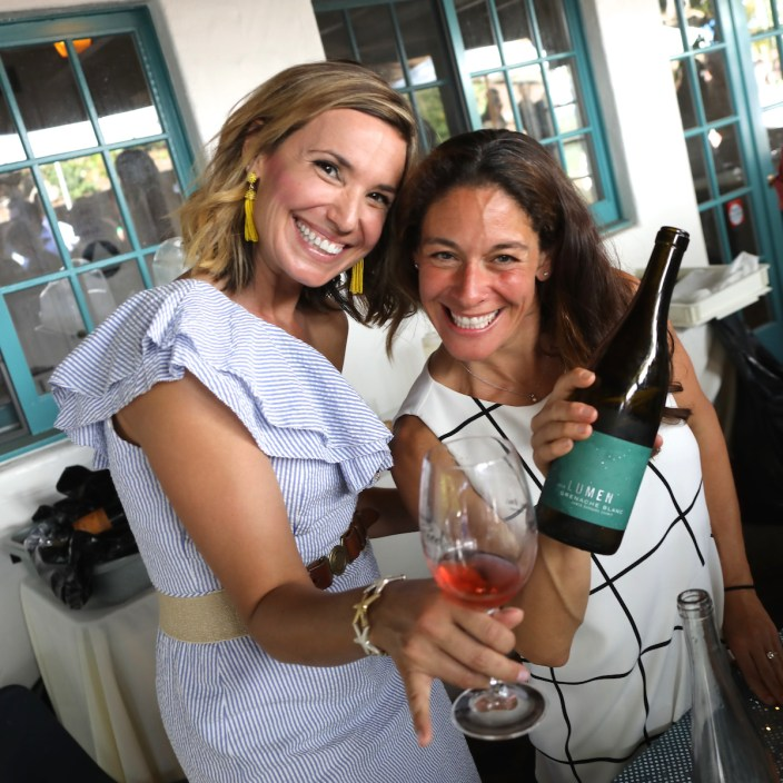 Santa Barbara Wine + Food Festival 2018, courtesy photo.