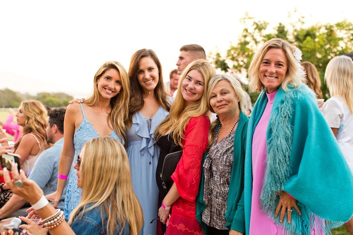 Dream Foundation's Endless Summer Dream Fundraiser, photo courtesy Dream Foundation.