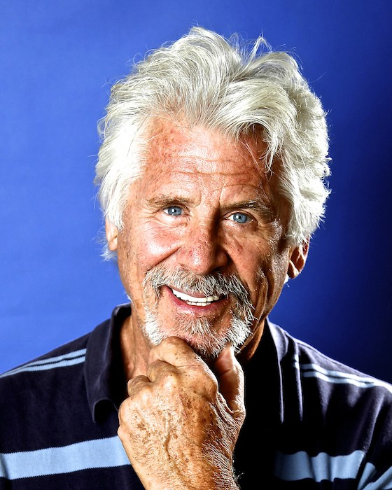 Actor Barry Bostwick (Katie Falkenberg / Los Angeles Times, courtesy Chumash Casino).