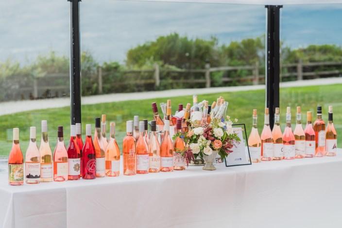 The Rose Lawn Party at World of Pinot Noir at the Ritz-Carlton Bacara. Courtesy photo.