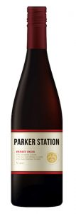 Parker Station Wine, courtesy photo.