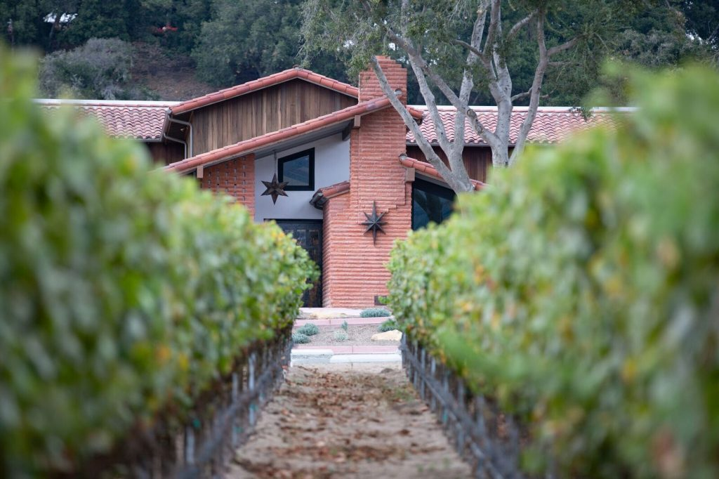 Brick Barn Wine Estate Winery, courtesy photo.