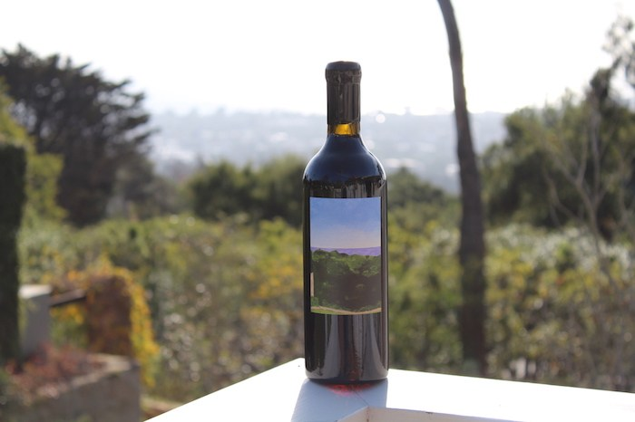 Belmond El Encanto has partnered with Sunstone Winery to craft two custom blends in support of the local youth organization Youth Interactive. Photo courtesy Belmond El Encanto.