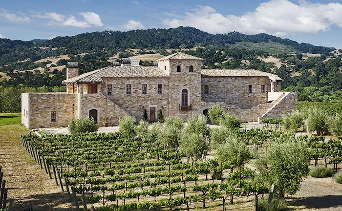 Sunstone Winery, courtesy photo.