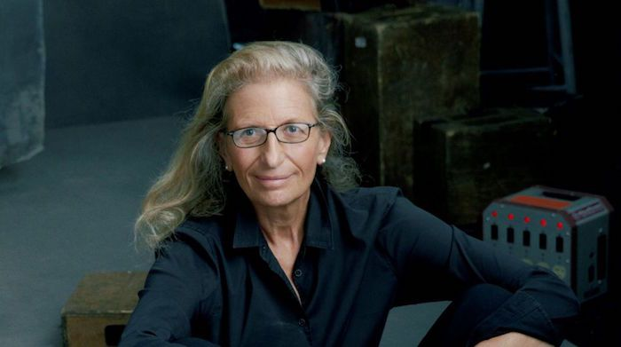 Annie Leibovitz, courtesy photo.