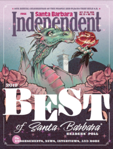 Best of Independent Cover