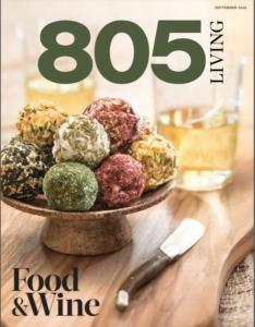 805 Living, September 2020.